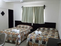Rincon de Guayabitos hotels with swimming pool