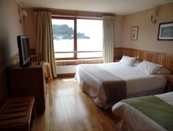 The most expensive Puerto Varas hotels