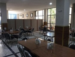 Irapuato hotels with restaurants