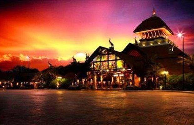 фото Chiang Mai Night Safari Resort 668263852