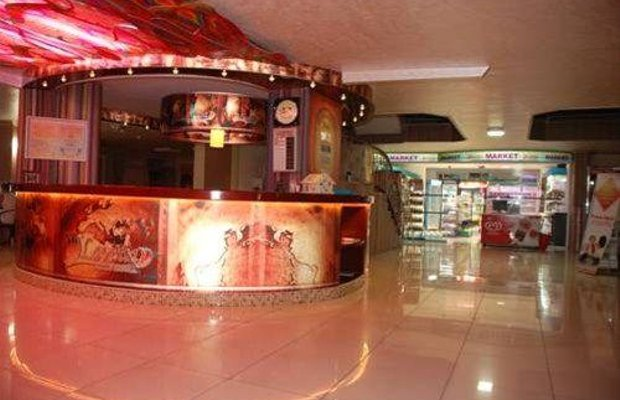 фото Lavinia Apart & Hotel 668264912