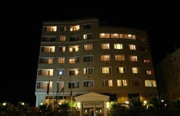 фото Acropol Beach Hotel 668265733