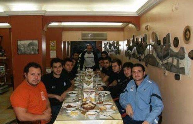 фото Izmir Elit Hotel 668267749