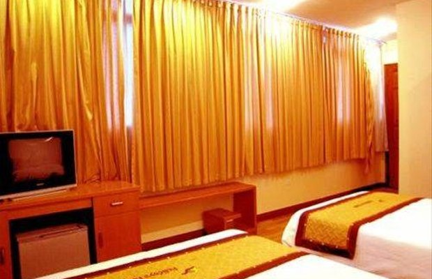 фото Hanoi Holiday Silver Hotel 668268302