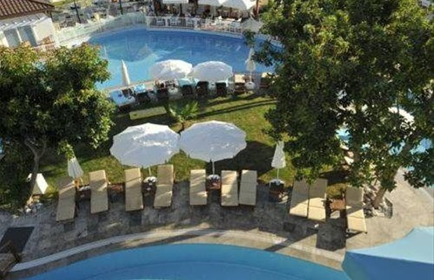 фото Mozaik Hotel 668268761