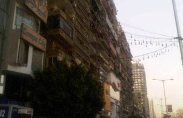 фото Cairo Furnished Apartments 668270069