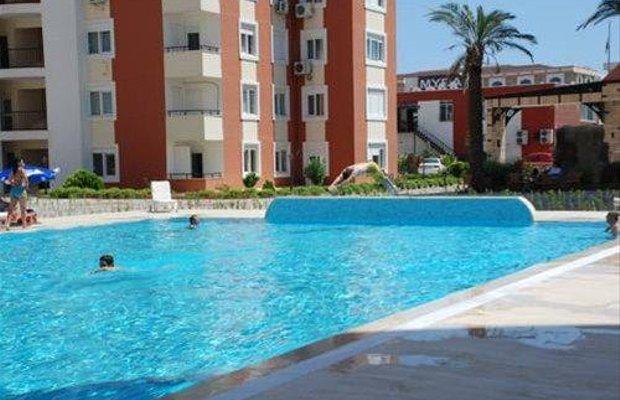 фото Holiday Houses Antalya 668271623