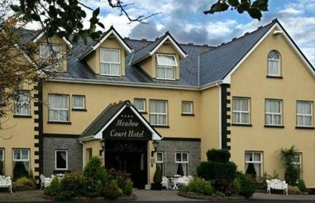 фото Meadow Court Hotel 668272289