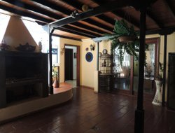 Pets-friendly hotels in Charco del Palo