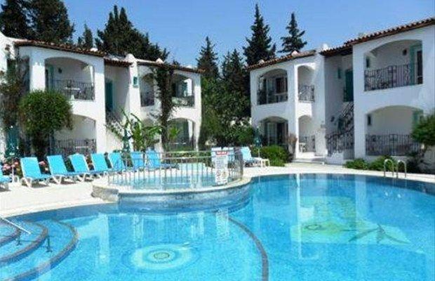 фото Villa Nergis 668273991