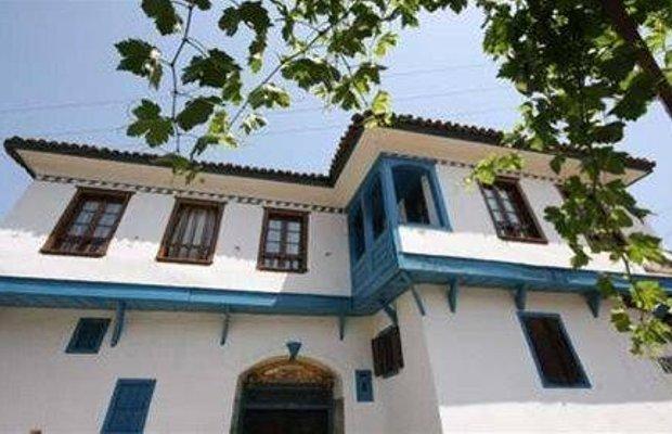 фото Erdem Mansion 668276759