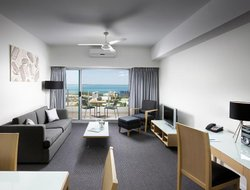 Top-10 hotels in the center of Darwin