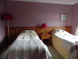 Top-4 romantic Athlone hotels