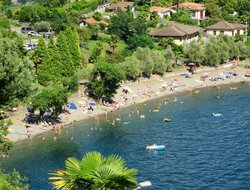 Pets-friendly hotels in Cannero Riviera