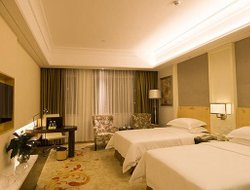 The most expensive Longjiang hotels