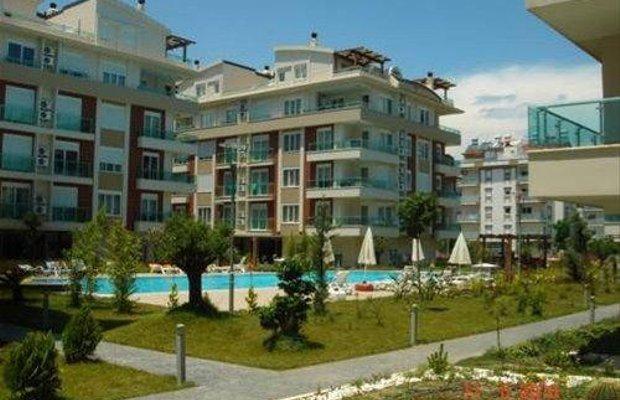 фото Fia Kinaci Residence 668284872