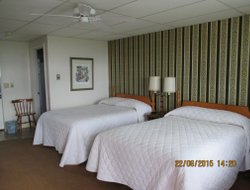 York Beach hotels with sea view