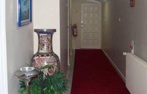фото MyKent Hotel 668286293
