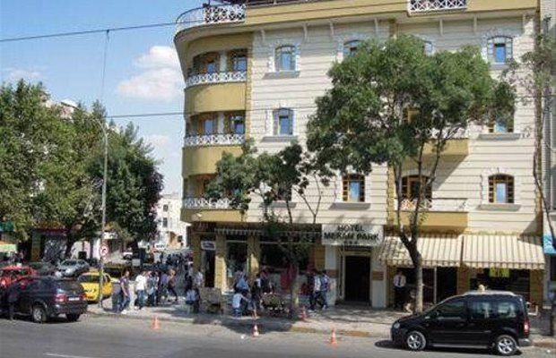 фото Konya Meram Park Hotel 668290012