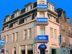 Pets-friendly hotels in Berck