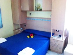 Pets-friendly hotels in Zambrone