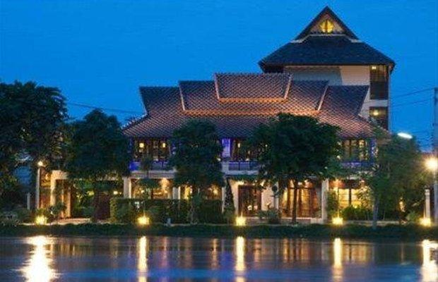 фото Yodia Heritage Hotel 668293510