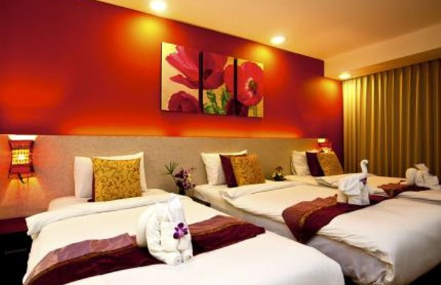 фото Samed Pavilion Resort 66829473