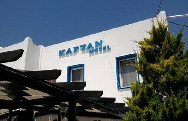 фото Kaptan Motel 668297286