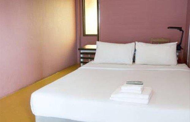 фото B2 Nimman Santitham Hotel 668297993