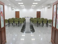 Pets-friendly hotels in Tambaram