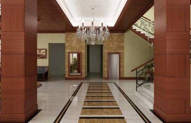фото Ataturk Palace Thermal Hotel 668300516