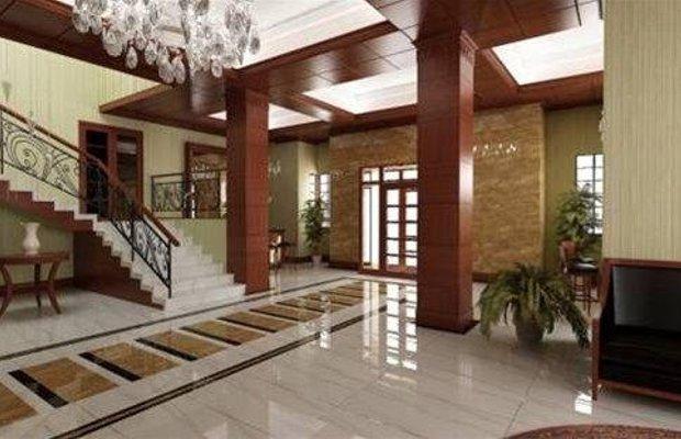 фото Ataturk Palace Thermal Hotel 668300517