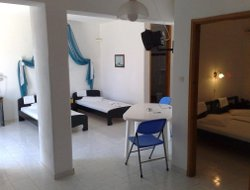 Syros Island hotels with swimming pool
