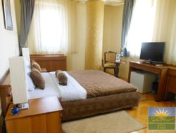 The most popular Novi Sad hotels