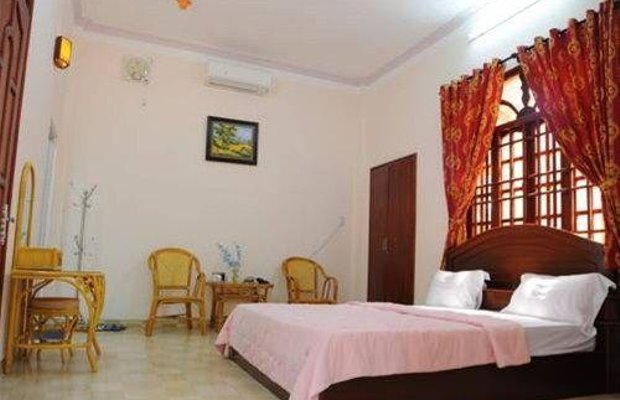 фото Sao Mai Resort 668304331