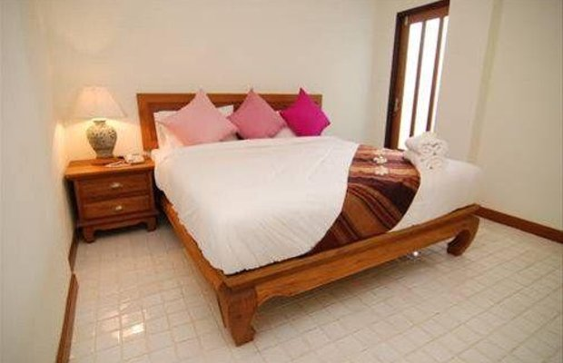 фото Fah Place Hotel 668304780