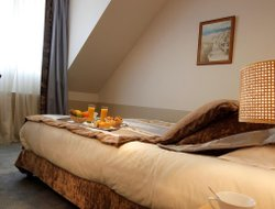Pets-friendly hotels in La Trinite-sur-Mer