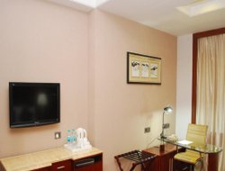 Business hotels in Ghaziabad
