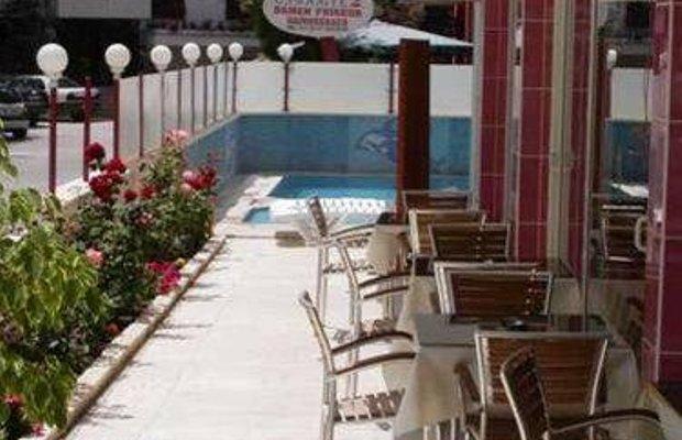 фото Murat Hotel 668307890