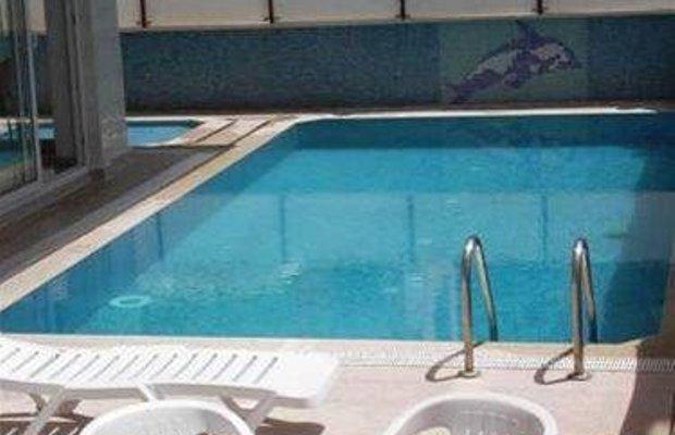 фото Murat Hotel 668307891
