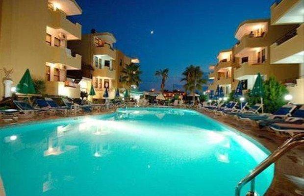 фото Side Aria Hotel 668307923