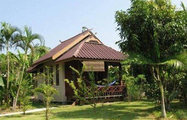 фото Sunshine Pai Resort 668312041