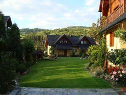 Pets-friendly hotels in Szczawnica