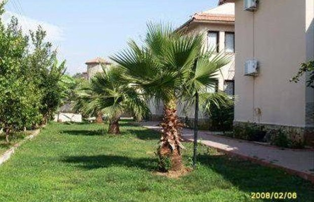 фото Hotel Nazar Garden 668318577