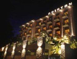3 star hotels