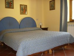 Pets-friendly hotels in Pescasseroli