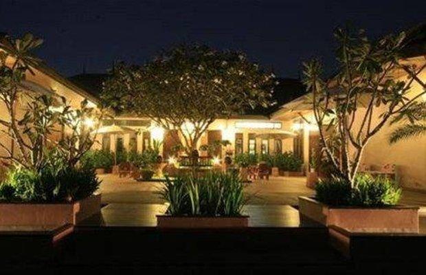 фото Calvary Resort 668320762