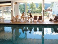 Titisee-Neustadt hotels with swimming pool