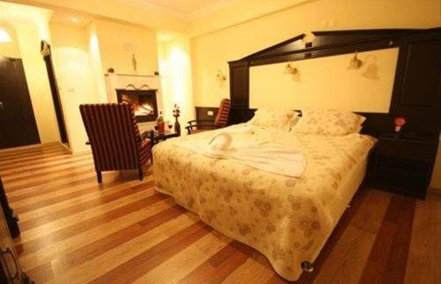 фото Hotel Jimmy`s Place 668326699
