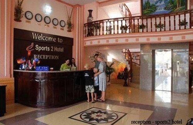 фото Sports 2 Hotel 668329155